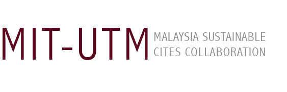 Malaysia Sustainable Cities logo