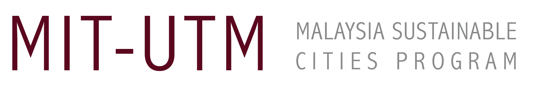 Malaysia Sustainable Cities logo